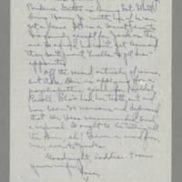 1942-11-05 Laura Davis to Lloyd Davis Page 3