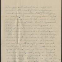 1918-01-23 Thomas Messenger to Mr. & Mrs. N.H. Messenger Page 5