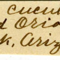Clinton Mellen Jones, egg card # 494