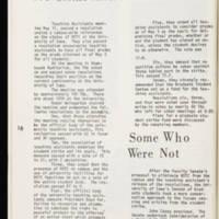 """""Iowa '70: Riot, Rhetoric, Responsibility?"""" Page 20"