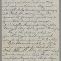 1945-03-06 Pfc. Eddie J. Prebyl, Jr. to Dave Elder Page 3