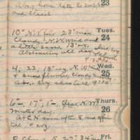 1920-02-22 -- 1920-02-28