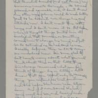 1942-12-30 Laura Davis to Lloyd Davis Page 5