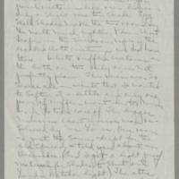 1943-09-03 Laura Davis to Lloyd Davis Page 3