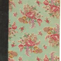 Helen Grundman 4-H scrapbook, 1928-1932