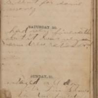 1864-07-29 -- 1864-07-31