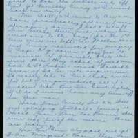 1945-11-19 Evelyn Burton to Vera Steinbeck Page 2