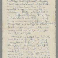 1942-10-21 Laura Davis to Lloyd Davis Page 9