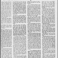 "1971-03-25 Daily Iowan Article: """"'One false move and somebody is dead???'"""" Page 3"