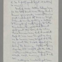 1942-11-14 Laura Davis to Lloyd Davis Page 4