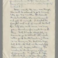 1942-07-17 Laura Davis to Lloyd Davis Page 4