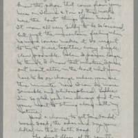 1943-01-30 Laura Davis to Lloyd Davis Page 4
