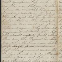 1862-12-27 Charles A. Gates to Mr. Arad Gates Page 2