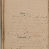 1864-10-06 -- 1864-10-08