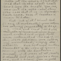 1918-03-26 Conger Reynolds to Daphne Reynolds Page 2