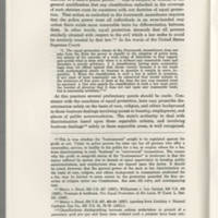 """Iowa Law Review, """"State Civil Rights Statute: Some Proposals"""" Page 1094"""