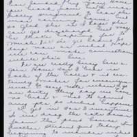 1946-02-07 Evelyn Burton to Vera Steinbeck Page 1