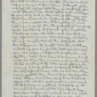 1945-06-17 Laura Davis to Lloyd Davis Page 2