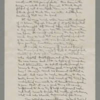 1942-12-17 Laura Davis to Lloyd Davis Page 2