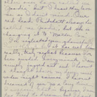1918-05-27 Daphne Reynolds to Conger Reynolds Page 5