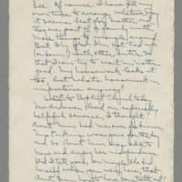 1942-08-16 Laura Davis to Lloyd Davis Page 3