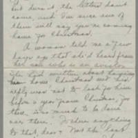 1918-12-09 Daphne Reynolds to Conger Reynolds Page 1