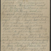 1919-02-23 Wright Jolley to Mrs. S.R. Jolley Page 2