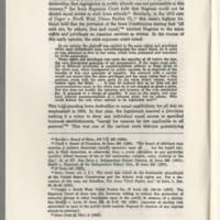 """Iowa Law Review, """"State Civil Rights Statute: Some Proposals"""" Page 1074"""