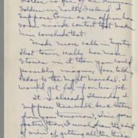 1942-01-29 Laura Davis to Lloyd Davis Page 3