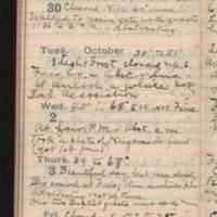 1918-09-29 -- 1918-10-05