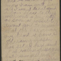 1918-09-10 Wright Jolley to Mrs. S.R. Jolley Page 1
