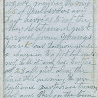 1863-05-21 -- 1863-05-23