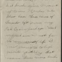 1918-01-02 Thomas Messenger to Mr. & Mrs. N.H. Messenger Page 3