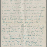 1918-02-26 Conger Reynolds to Daphne Reynolds Page 2