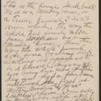 1918-09-21 Ernest Reynolds to Conger Reynolds Page 3