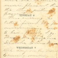 1864-12-05 -- 1864-12-07