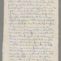 1942-10-23 Laura Davis to Lloyd Davis Page 5