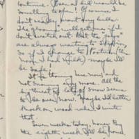 1942-02-12 Laura Davis to Lloyd Davis Page 2