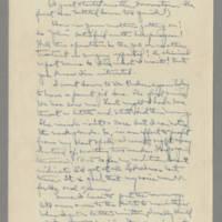 1941-11-28 Laura Davis to Lloyd Davis Page 2