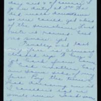 1945-11-19 Evelyn Burton to Vera Steinbeck Page 1