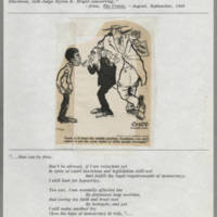 1969-10-16 Newsletter, Fort Madison Branch of the NAACP Page 3