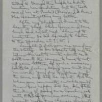 1943-02-13 Laura Davis to Lloyd Davis Page 5