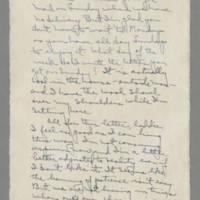 1942-08-23 Laura Davis to Lloyd Davis Page 8