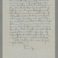 1943-09-05 Laura Davis to Lloyd Davis Page 3