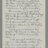 1943-07-06 Laura Davis to Lloyd Davis Page 5