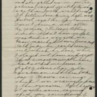 Conger Reynolds to John Reynolds Page 6