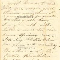 1864-05-03 -- 1864-05-05