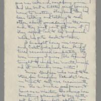 1942-07-04 -- 1942-07-10 Laura Davis to Lloyd Davis Page 5