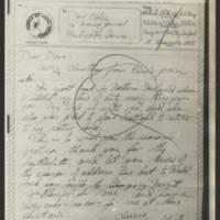 1944-12-19 Lester Glick to Dave Elder