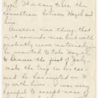 1918-02-25 Daphne Reynolds to Conger Reynolds Page 3
